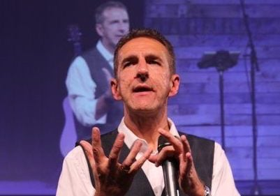 Dr John Andrews