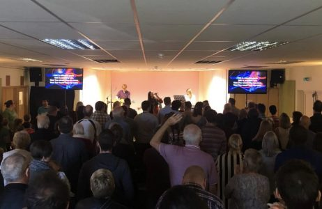 One Church Bristol Worship