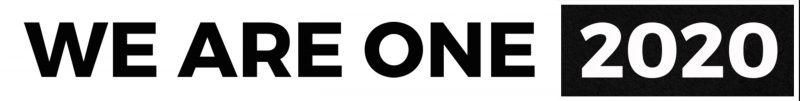 we-are-one-20-logo